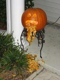 Puking pumpkin2
